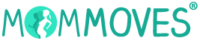 logo mommoves