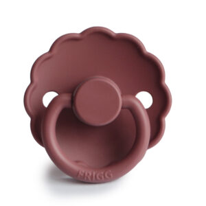 front woodchuck daisy silicone